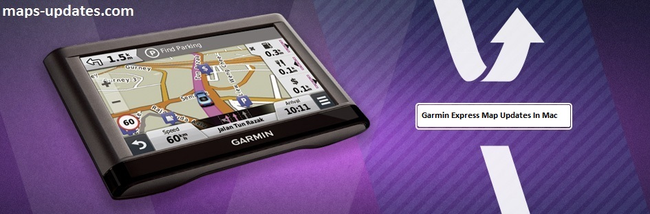 Fix Garmin Express Map Updates In Mac